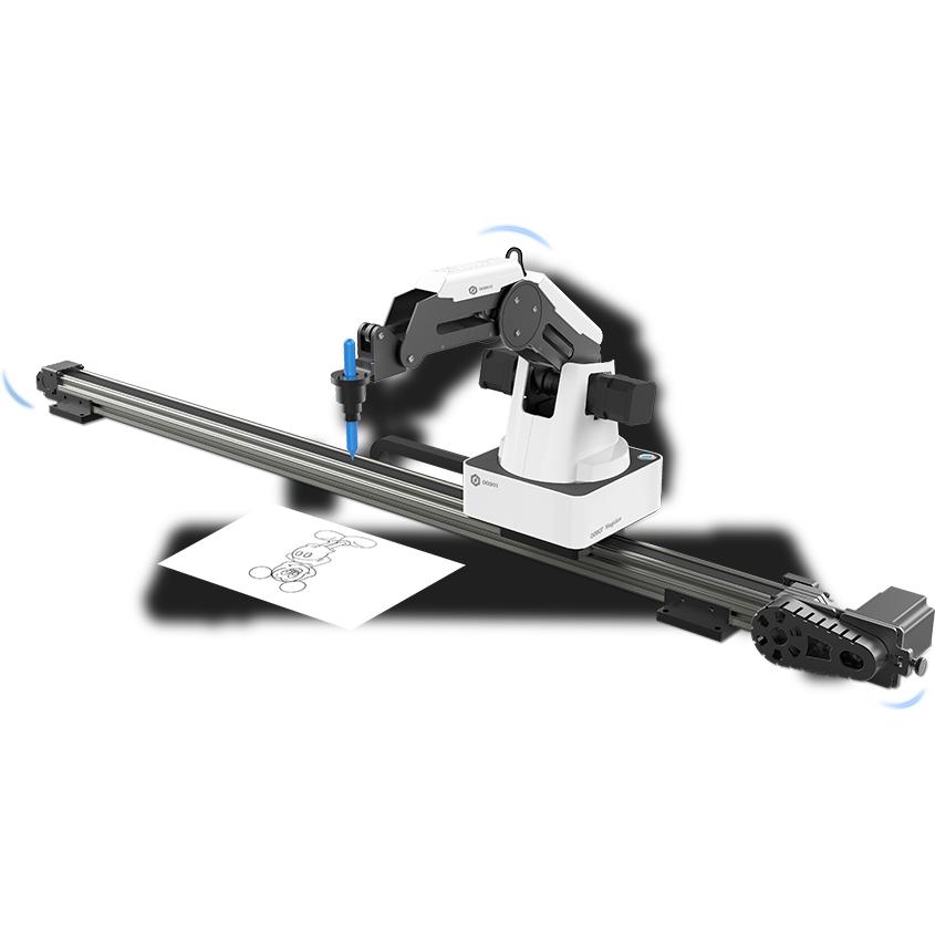 DOBOT Linearachsen Set – 5 kg – 1000 mm
